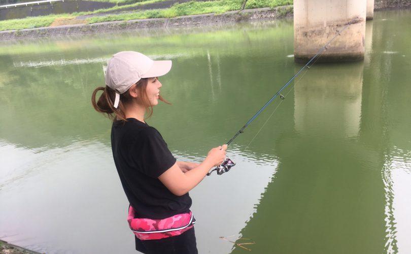 私が釣りにハマったきっかけ、釣りの魅力