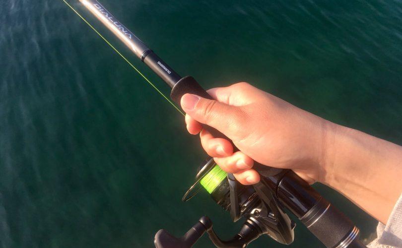 釣り初心者女性は知っておきたい!基本的な釣り用語