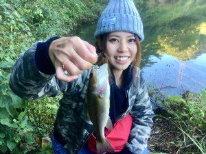 釣りガール_まりっぺ