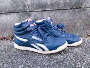 釣りガール_靴