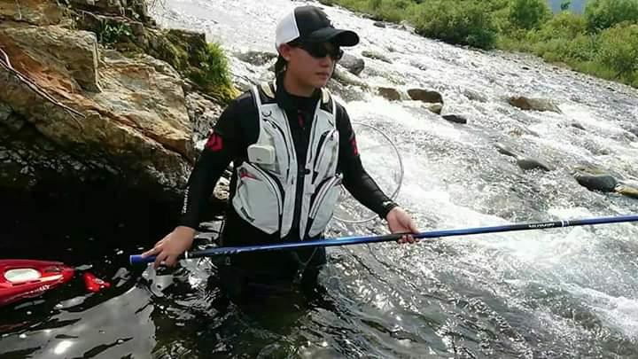 釣りデビューのきっかけとハマった理由(いまさん編)