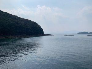 釣りガール_長崎