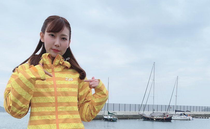 糸島の堤防へフカセ釣りに行ってきました