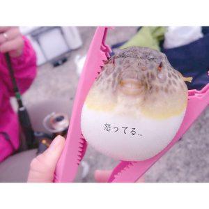 釣りガール_のんちゃん
