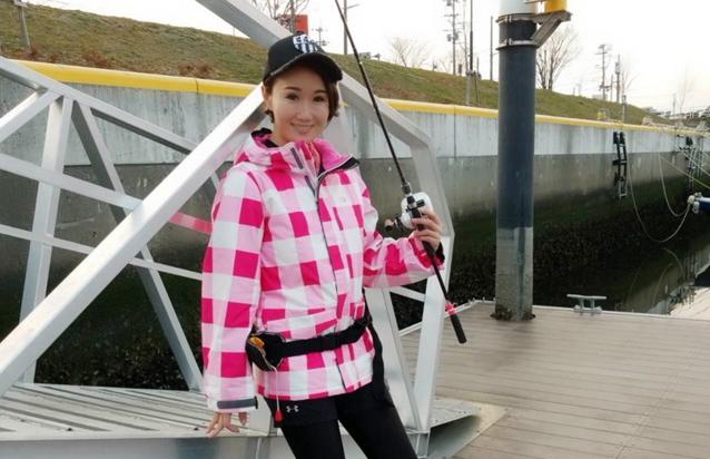 釣りガールの2019春ファッション!コーデ・服装のポイント(たにけい編)