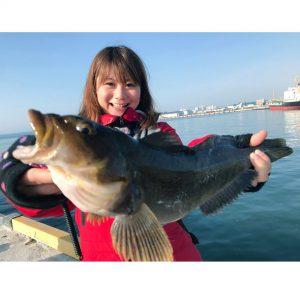 釣りガール春ファッション_2