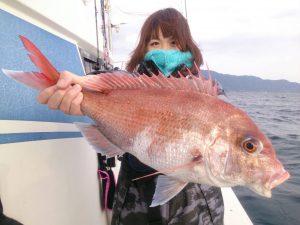 釣りガール_hitomi