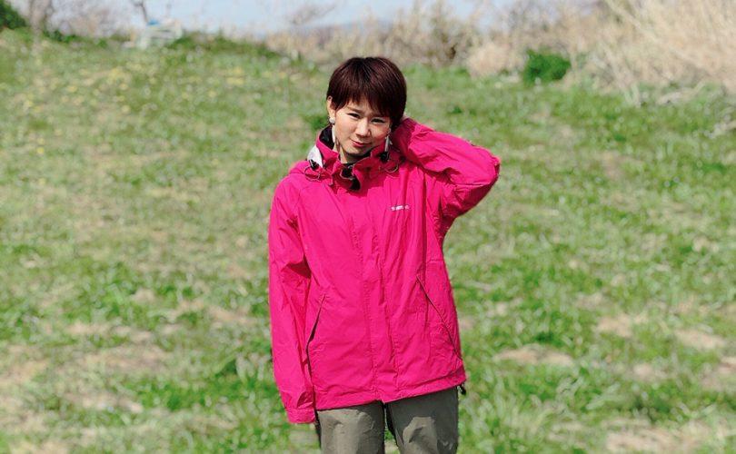 釣りガールの2019春ファッション!コーデ・服装のポイント(バンビ編)