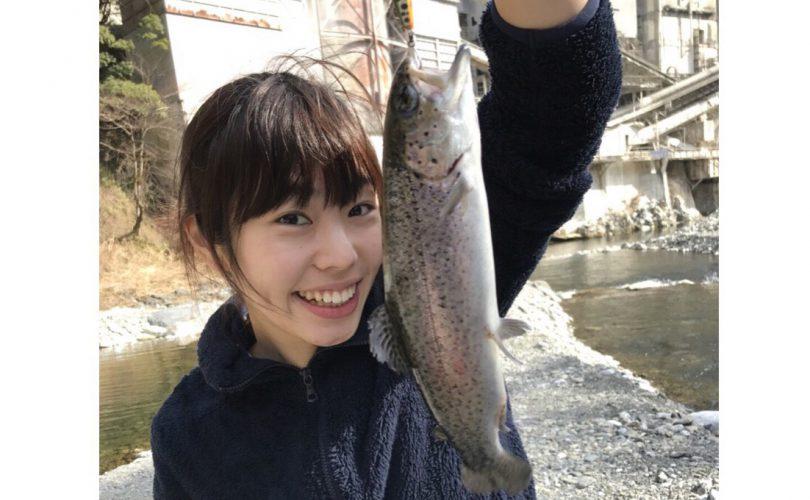 釣りデビューのきっかけとハマった理由(あかりす編)