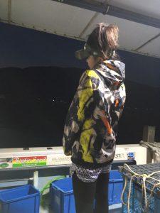 釣りファッション_HITOMI