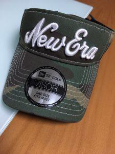 釣りファッション_帽子