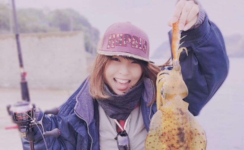 釣りデビューのきっかけとハマった理由(かめ編)