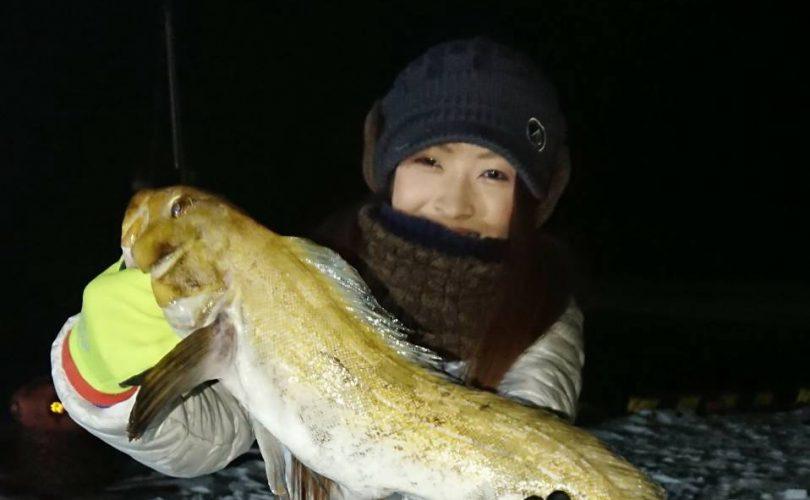 釣りデビューのきっかけとハマった理由(まいぴ編)