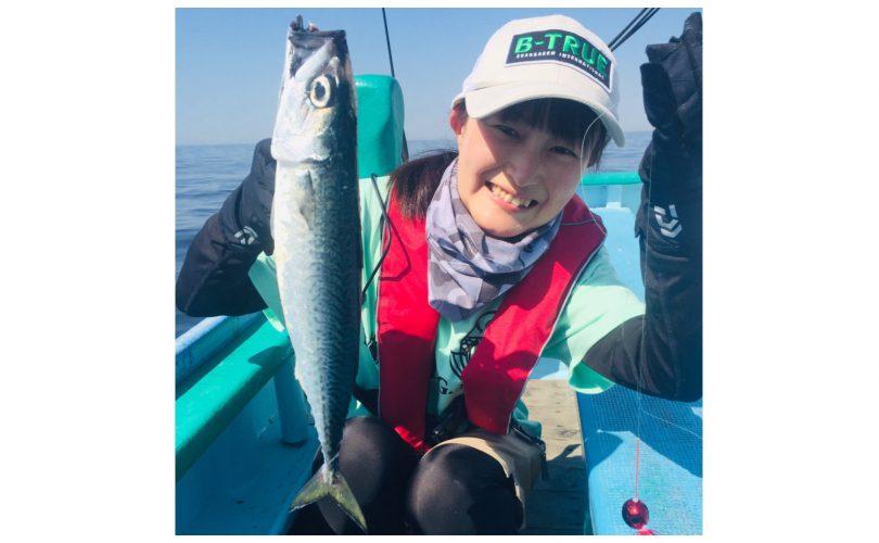今年こそは鯛を釣りたい!初の遊漁船でタイ釣りに挑戦