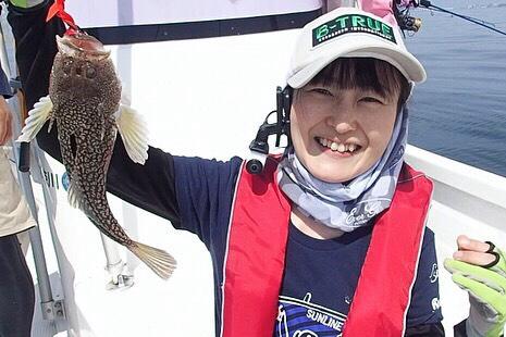 もはや女子会♡緩い仲間達と、美味しい魚を求めて相模湾へ!