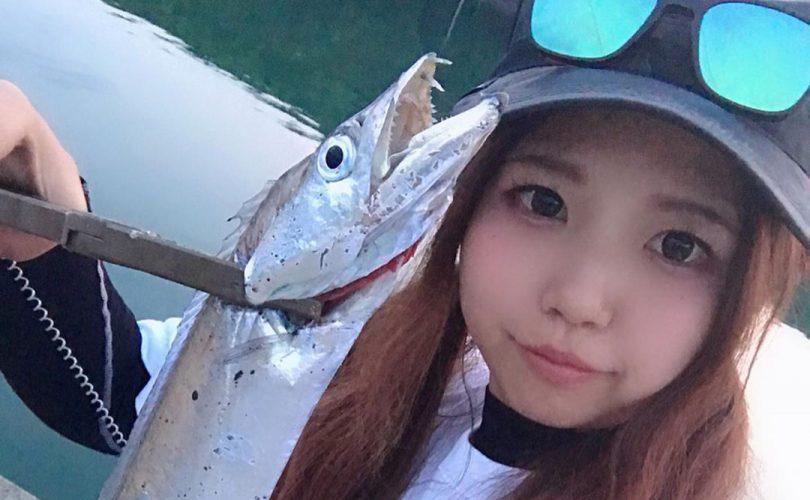 今週の釣り女子まとめVol.2~令和初釣り等々~