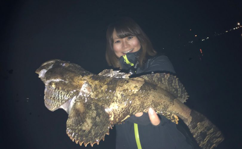 通称:鍋壊し!北海道でお馴染みのアノ魚をGETしました?