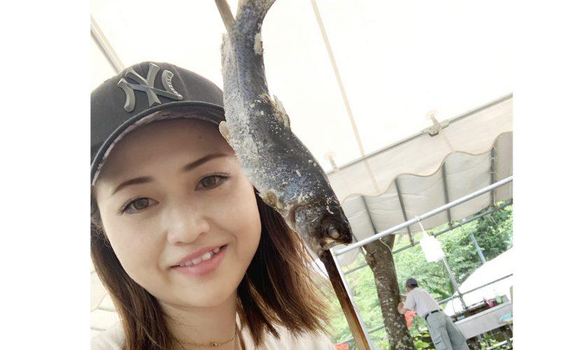 旅行×釣り✨GWに河津でマス釣りしてきました🎣