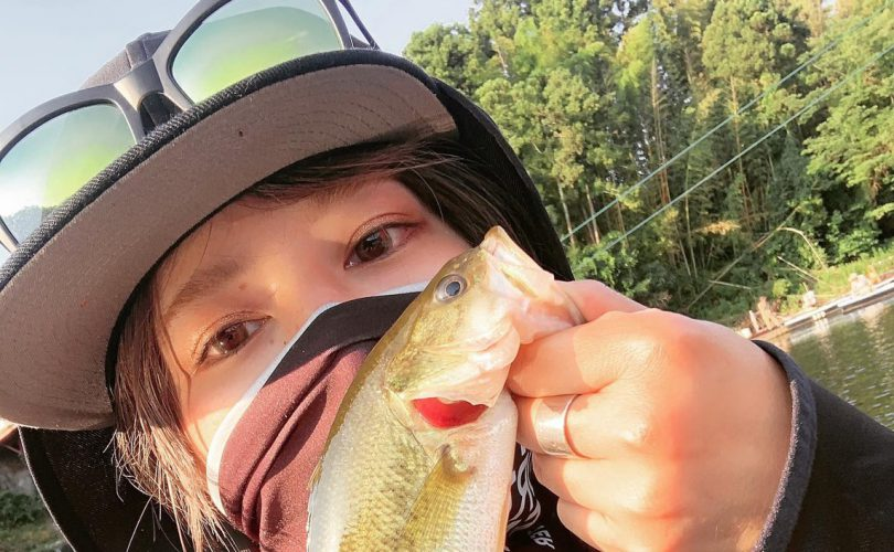 房総エリアに泊まりがけで釣り!Day1-三島湖-
