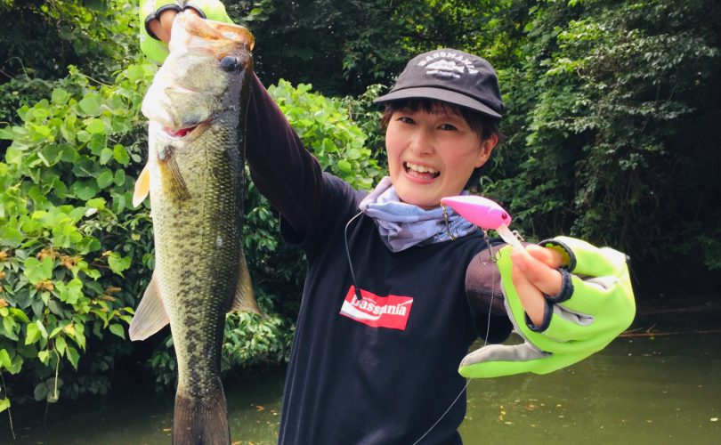 バス釣り大会『それでも釣りに行くCUP』に参戦してきました!
