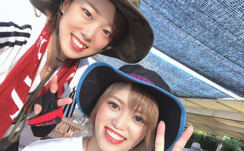 淡路島『じゃのひれフィッシングパーク』ですみちゃんと釣行?✨