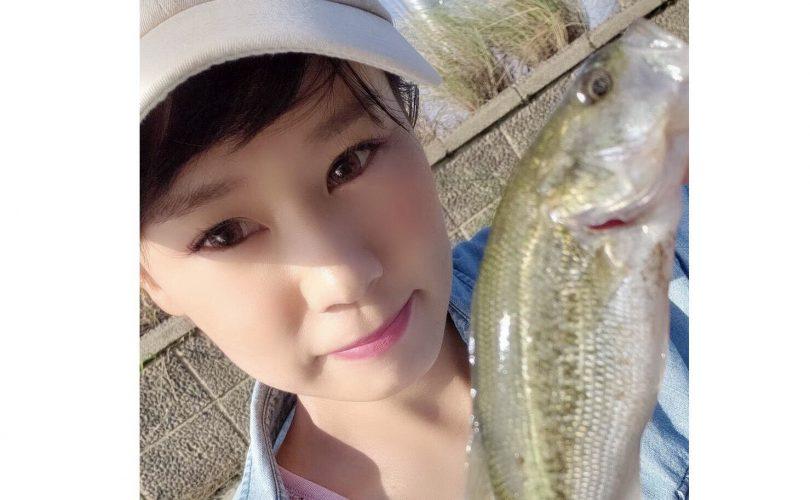 バス釣り初心者の私が、淀川バス釣りに挑戦した結果…!?
