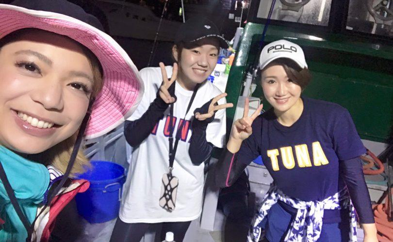 【釣りイベント】けいちゃんとリベンジ ヒラメ釣り with まるちゃん