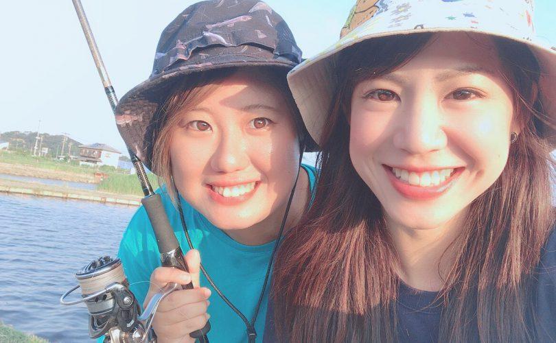 浜名湖フィッシングリゾートでコロソマ釣り🎣✨