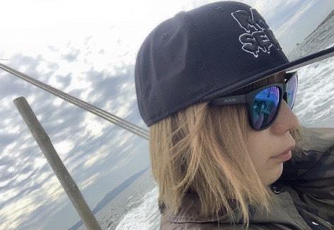 またまた湖ではなく、東京湾で鯛狙い⛴