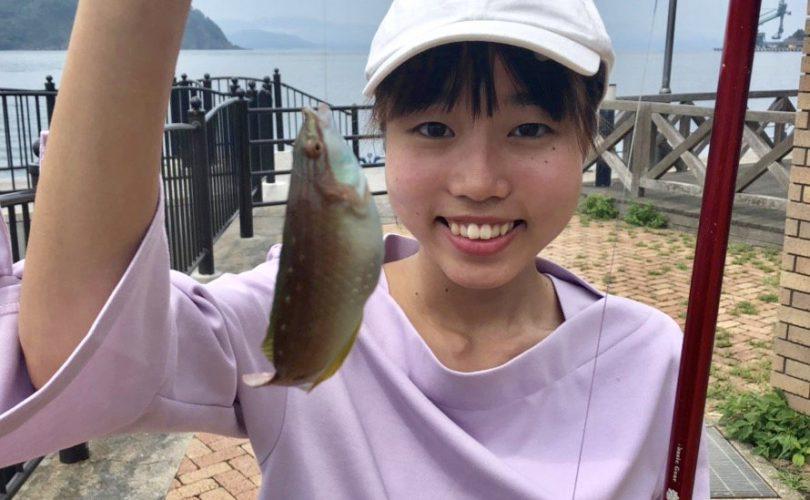 釣りデビューのきっかけとハマった理由(ゆっきー編)