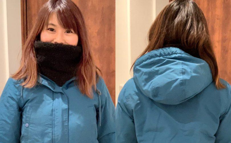 釣りガールの2019秋ファッション!コーデ・服装のポイント(ゆっち編)