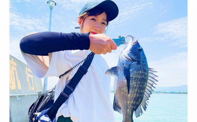 釣りデビューのきっかけとハマった理由(まぷ編)