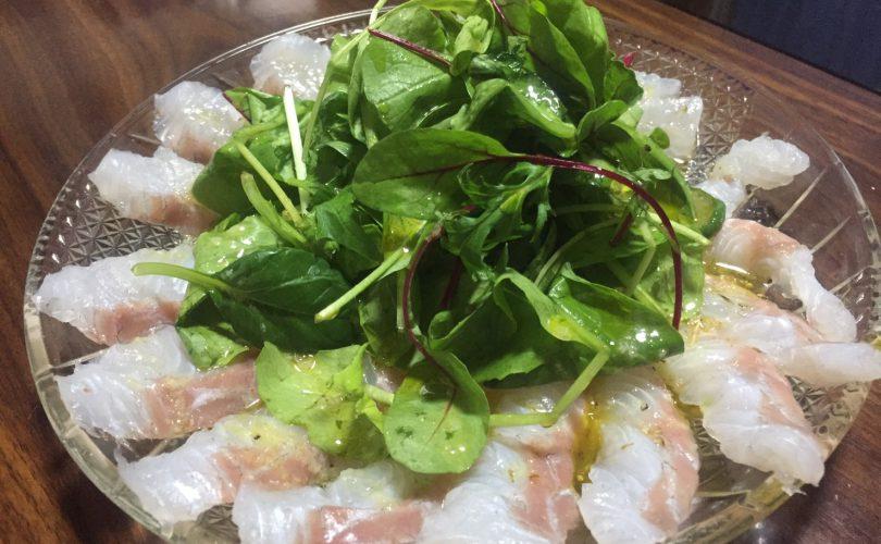 【お魚レシピ】シーバス(鱸)の美味しい食べ方4選