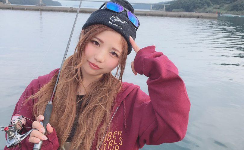 釣りガールの冬コーデ・ファッション!防寒対策のポイントまとめ2019年版(とんちゃん編)