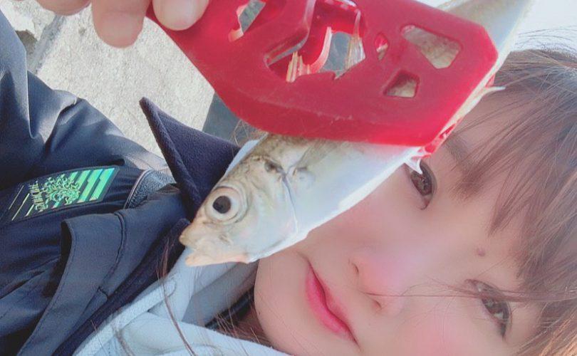 鯵狙いで愛媛県三崎へ??✨