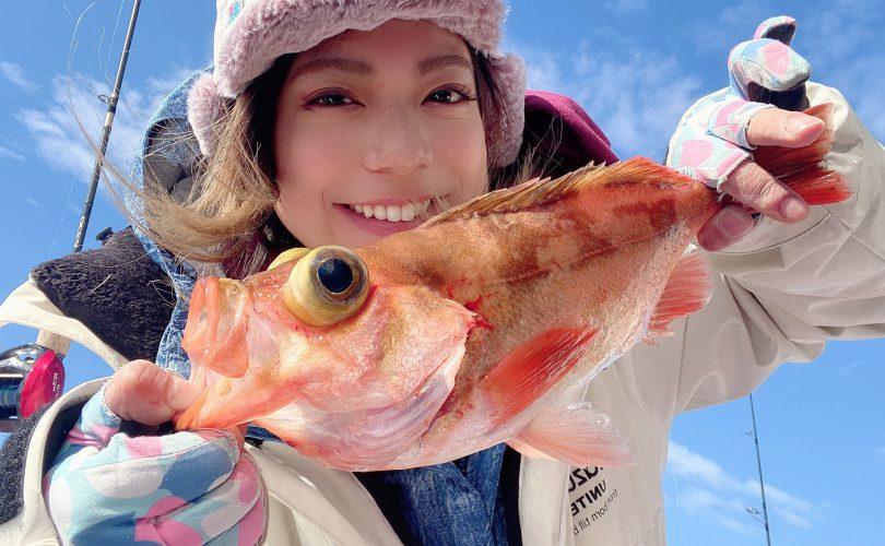 釣って、食べて、魚の可能性は無限大!