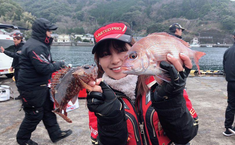 第13回FIRE CUP in 米水津に参加してきました