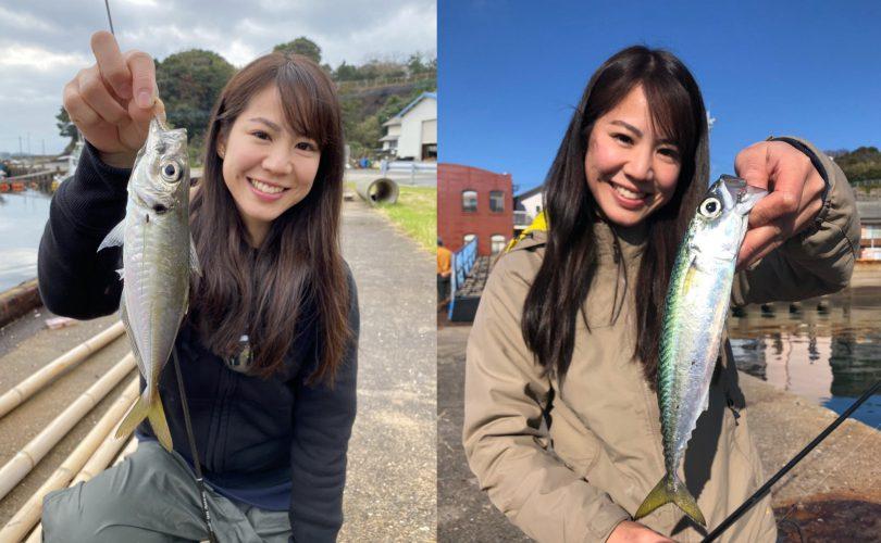 釣り遠征記録。年末年始に長崎県の壱岐へ行ってきました🐟