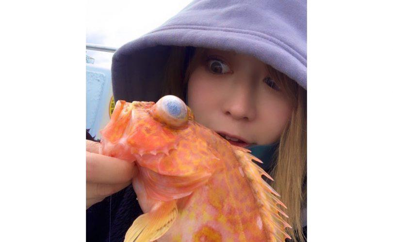 釣りデビューの友達と東京湾へ行ってきました!
