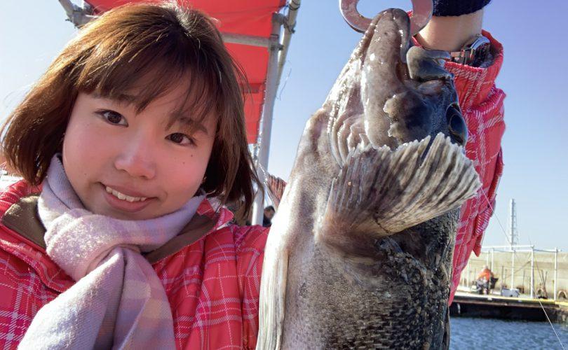 〜海上釣り堀に【岬】に行ってきました!〜