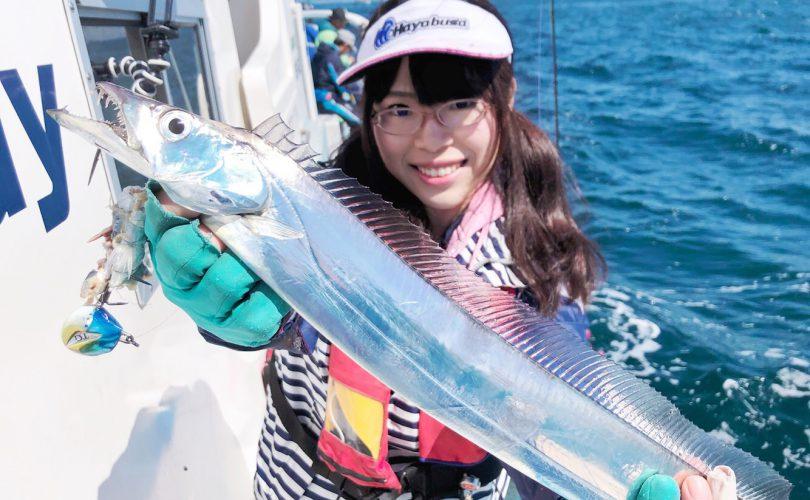 釣りデビューのきっかけとハマった理由(かなっぺ編)