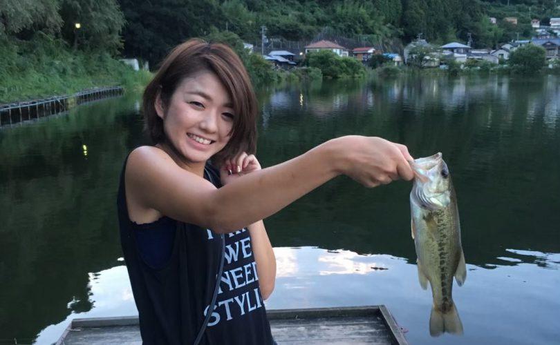 釣りデビューのきっかけとハマった理由(AYU編)