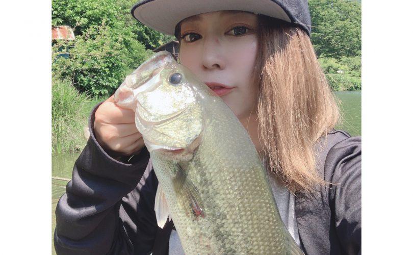 3週連続、相模湖でバス釣り!いつもありがとう相模湖!
