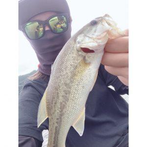 ジャッカルの川島勉さんと亀山湖でバス釣り(YUI)