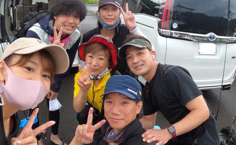 イカメタルが大好き♡小浜の海生丸さんに行ってきました!
