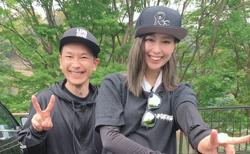 ジャッカルの川島勉さんと亀山湖でバス釣り!