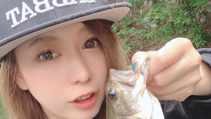 釣りガールの夏ファッション・コーデ!熱中症対策ポイントまとめ2020年版(YUI編)