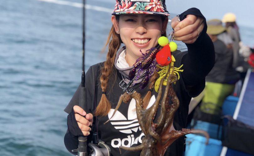 【釣り企画】海蓮丸(ジャンボ)さんで明石のタコ釣りを楽しんできました🎣