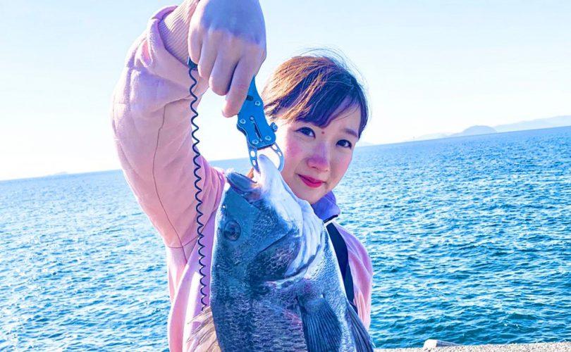 【私の好きな釣り】釣りガールまぷが愛してやまない💕3つの釣りとは…!?🎣