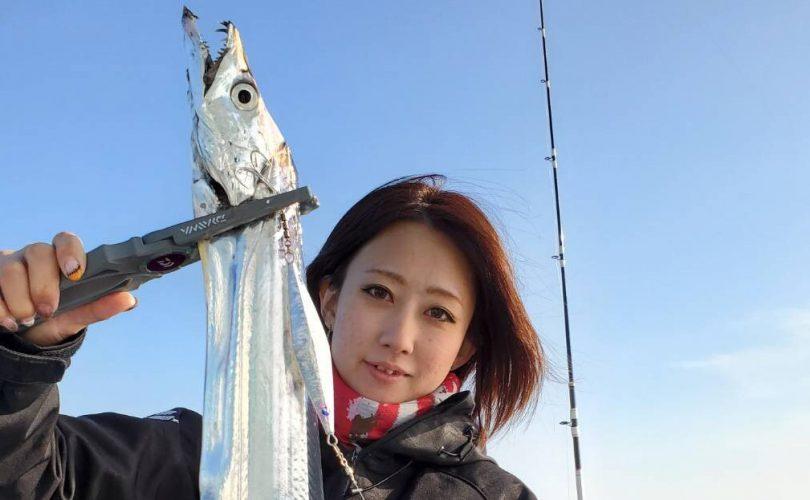 タチウオジギングに大活躍!お気に入りの釣りアイテムや自作フックをご紹介します☆